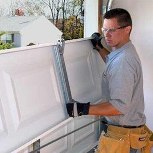 Alpha Garage Doors services