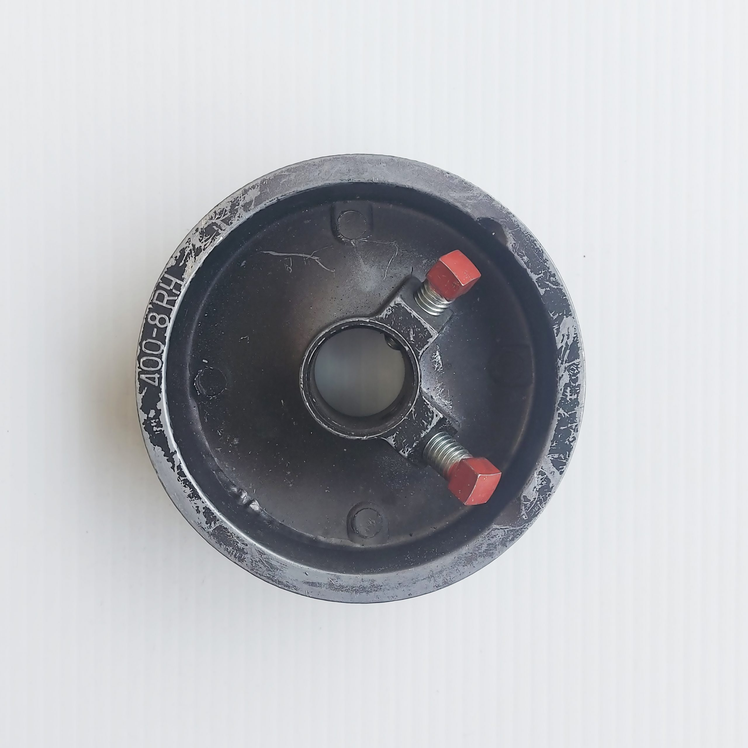 New B&D Cable Drum 400-8LH Right Hand Side